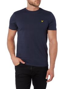 Lyle and Scott Crew neck t shirt