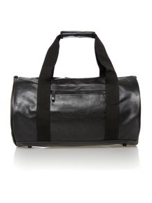 Original Penguin All over logo holdall