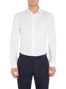 Redio Cotton Stretch Shirt