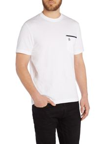 Nimble Pocket t shirt