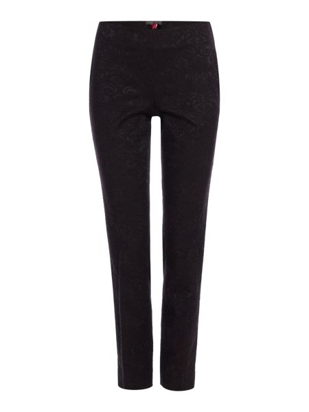 Vince Camuto Jacquard trousers