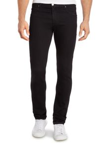 Versace Jeans Tiger slim fit black jean