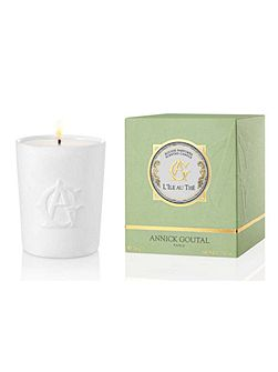 L`lle Au The Candle 210g
