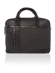 Calvin Klein Ethan laptop bag
