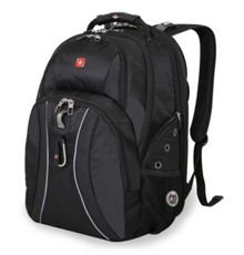 Wenger Belerna range laptop & tablet back pack