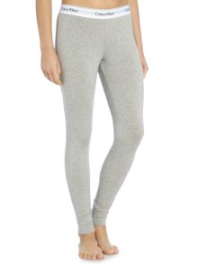 Innovative Calvin Klein Ethereal Pajama Pants In Black  Lyst