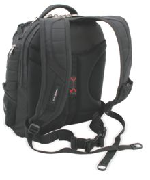 Wenger St gallene laptop & tablet back pack
