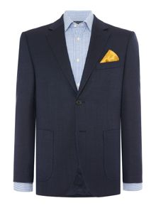 Howick Tailored Brookley Textured SB2 Blazer