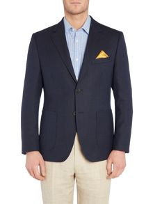 Brookley Textured SB2 Blazer