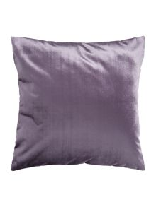 Cross cut velvet design, Purple