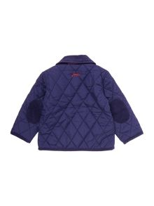 Joules Boys Quilted Jacket