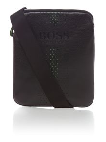 Hugo Boss Mixton small cross body bag