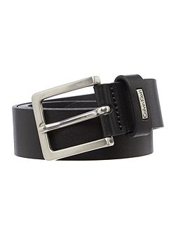 Mino buckle belt
