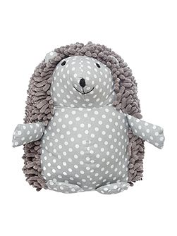 Hattie hedgehog door stop