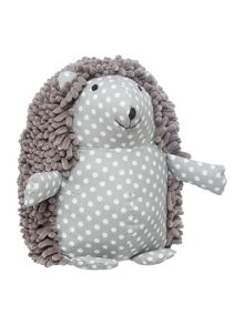 Linea Hattie hedgehog door stop