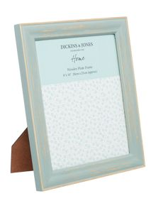 Dickins & Jones Coloured Wood frame 8x10