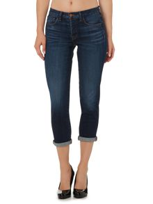 J Brand Georgia boyfriend jean in invited