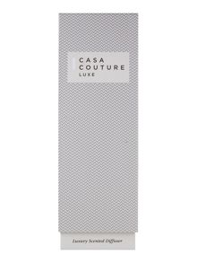 Casa Couture Luxe Scented Reed Diffuser
