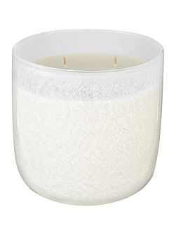 Serenity Scented Statement Candle
