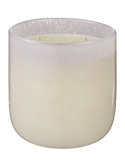 Luxe Scented 3 Wick Candle