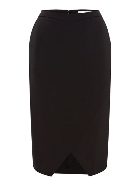 Linea Sarah soft tailored skirt