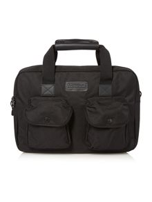 International laptop bag