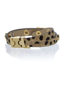 Kelly double wrap cuff