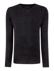 Label Lab Laffitte Crew Neck Knit