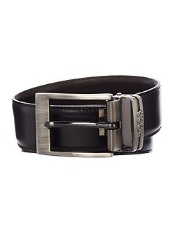 Galliz reversible belt in a box