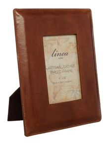 Linea Leather Frame Range