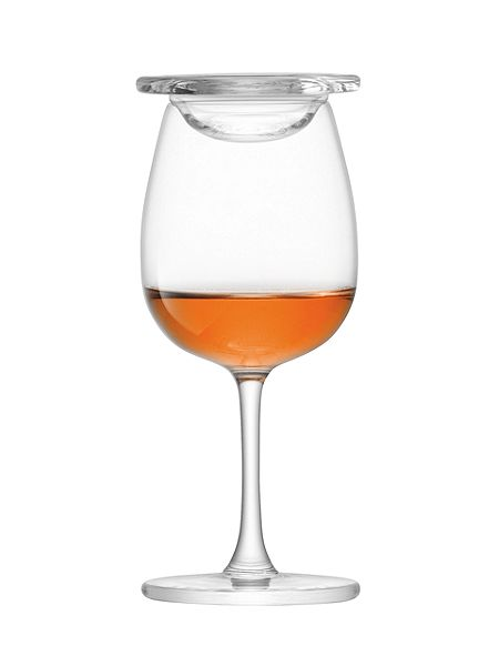 lsa whisky clear islay nosing glass 110ml set of 2 house. Black Bedroom Furniture Sets. Home Design Ideas