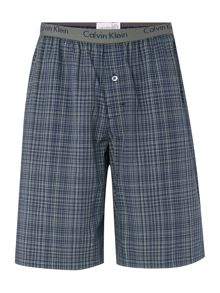 Simon plaid short