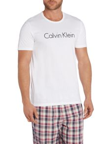 Calvin Klein Crafted print short
