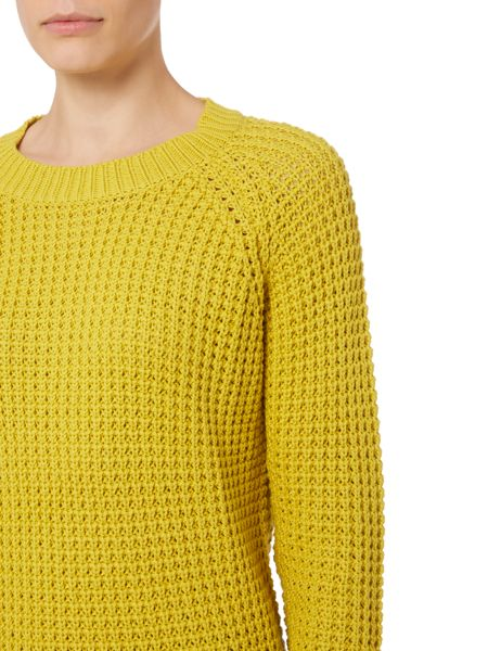 Therapy Fisherman jumper