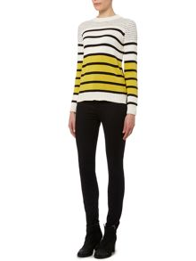 Therapy Stripe jumper