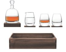 LSA Whisky islay clear whisky set