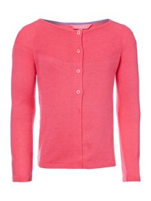 Joules Girls Cardigan