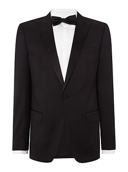 Single Breasted Housten Glorious Dinner Suit