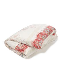 Linea Traveller print duvet cover set