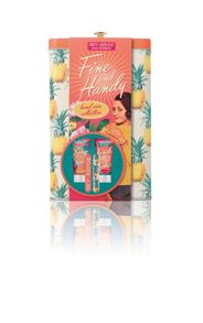 Bev Ridge and Friends Fine & Handy Gift Set