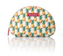 Bev Ridge and Friends Pineapple Wash Bag
