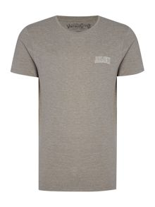 Jack & Jones Track & Field Small Logo T-shirt
