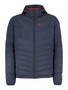 Selenium Down Jacket