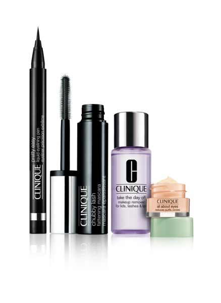Clinique What`s Your Line Flirty Kit