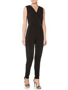 Therapy WRAP JUMPSUIT