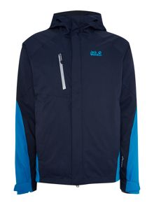 Jack Wolfskin Trophosphere Waterproof Breathable Jacket