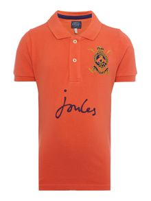 Joules Boys Joules polo