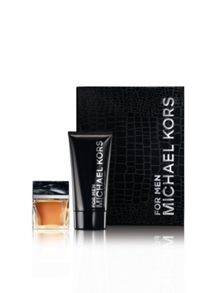 Michael Kors Signature Man Eau de Toilette 70ml Gift Set