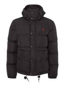 Polo Ralph Lauren Elmwood Down Jacket