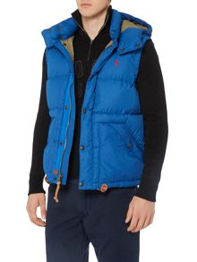 Polo Ralph Lauren Elmwood Down Gilet